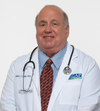Dr. James Gibbs, MD