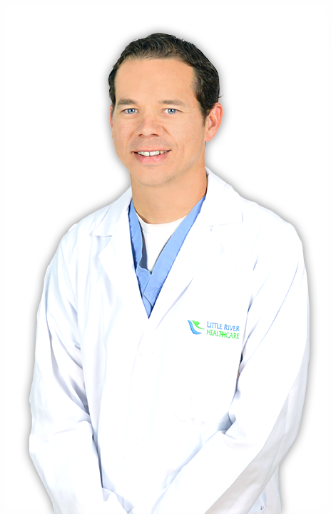 Dr. Stephen Stimson, MD