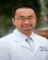 Dr. William Chang, DO