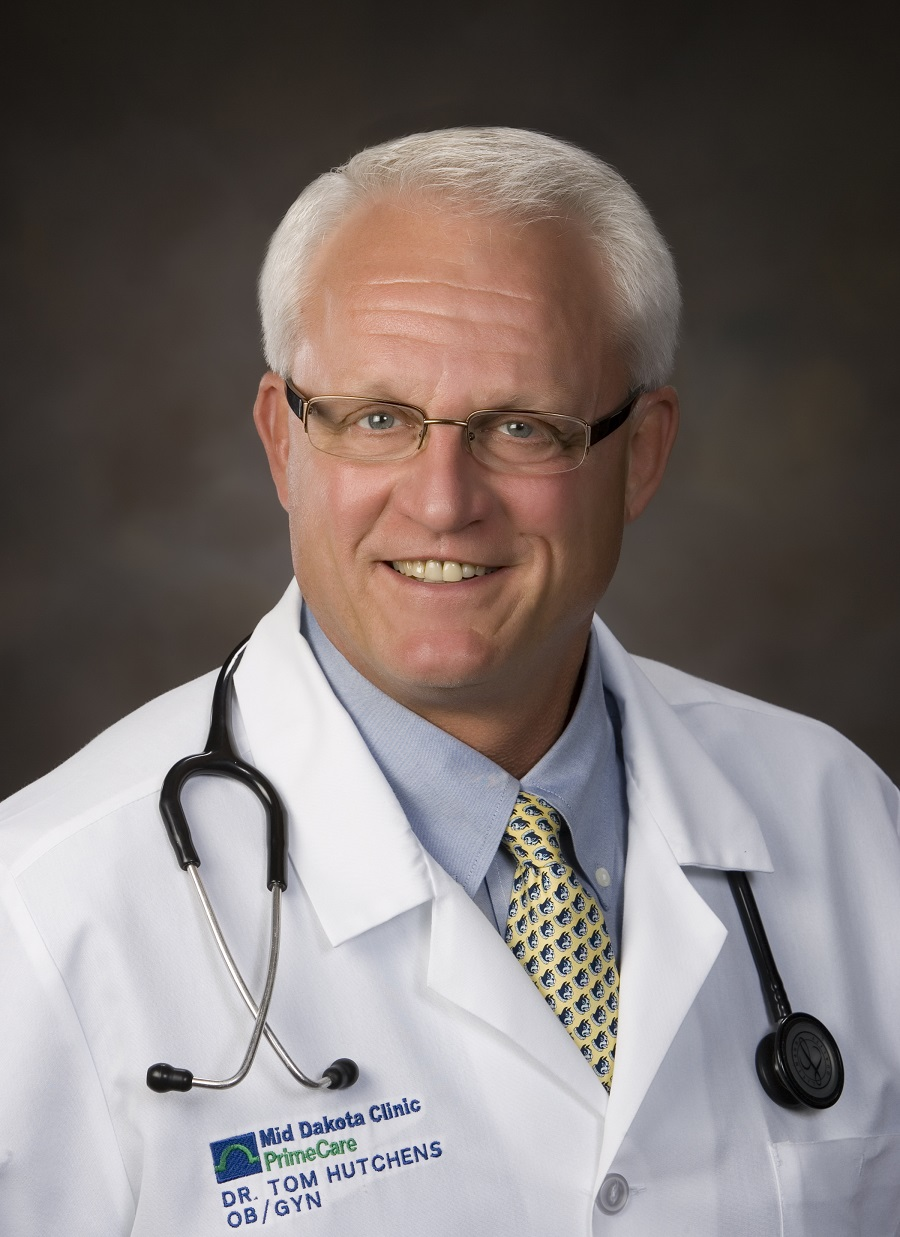 Thomas P Hutchens, MD
