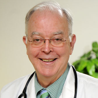 Dr. Roger Goodenough, MD