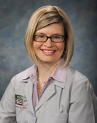 Evelyn S White, MD