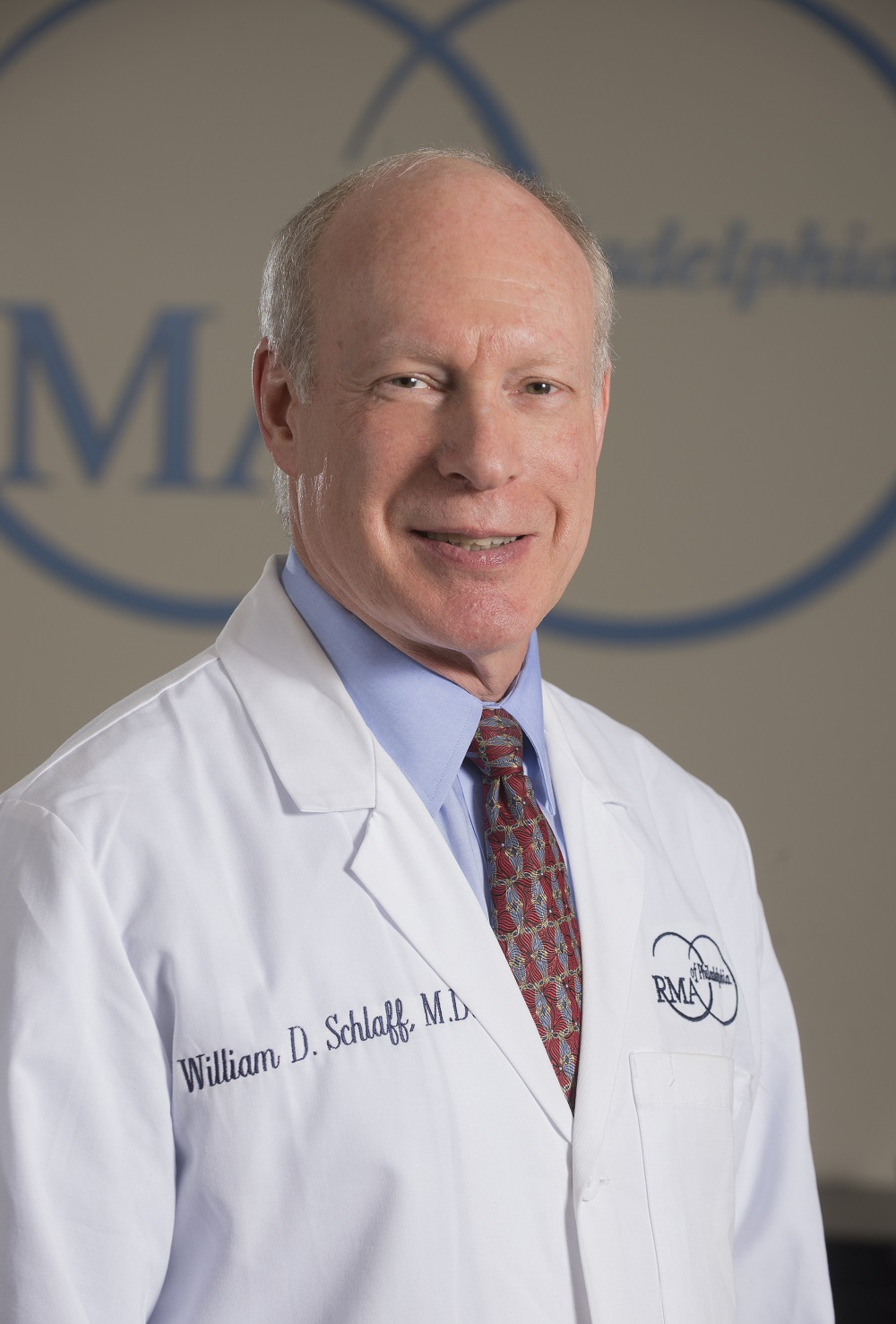 William D Schlaff, MD