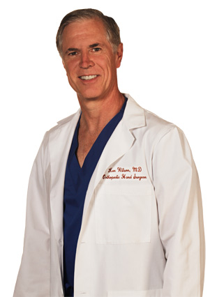 Kenneth M Wilson, MD