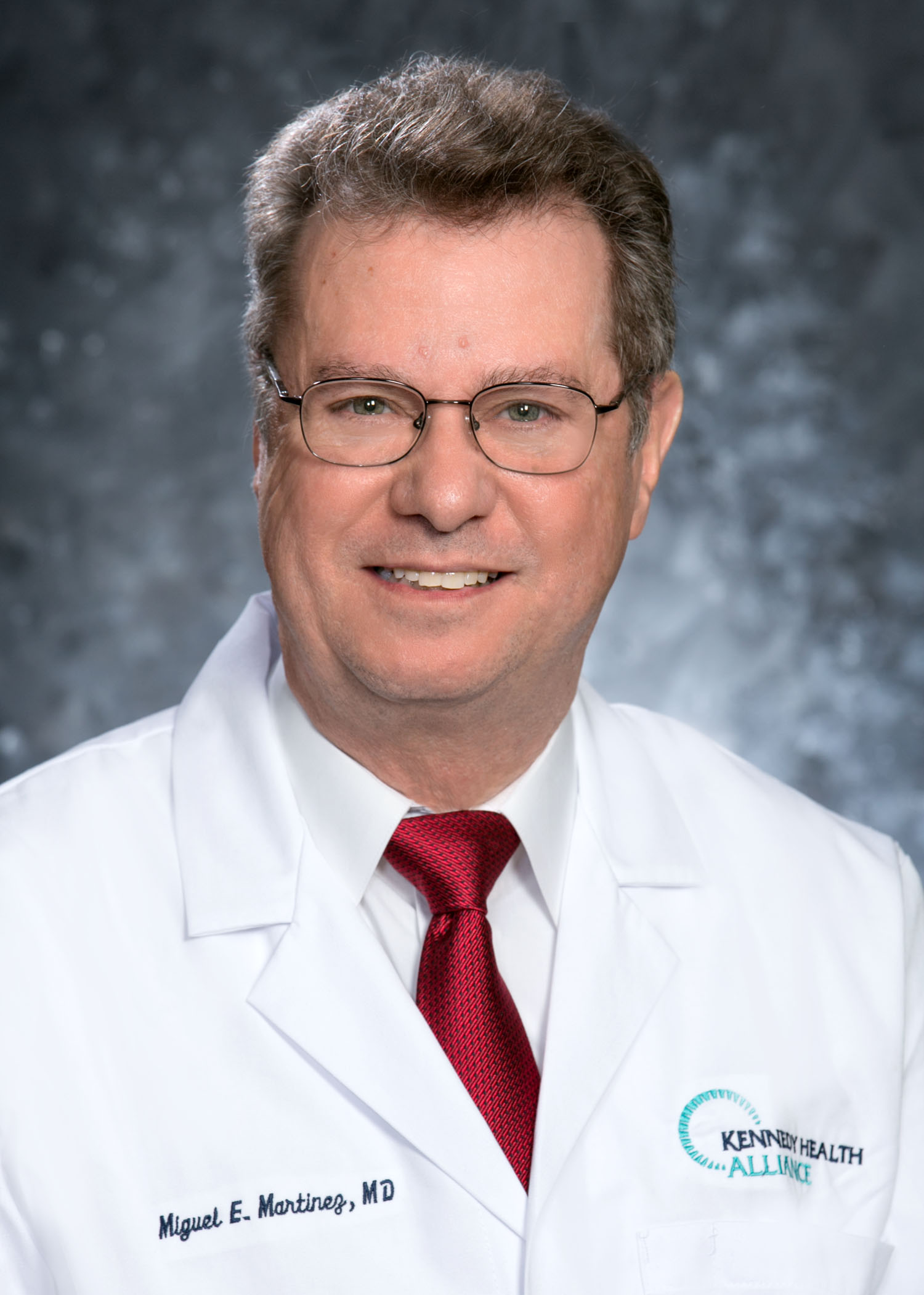 Dr. Miguel Martinez, MD