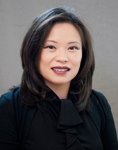 Alice F Tsai, MD