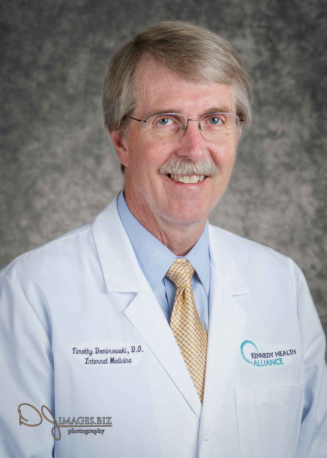 Dr. Henry Dombrowski, DO