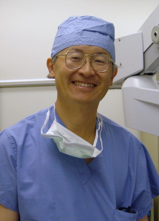 Dr. William Chen, MD