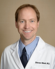 Dr. Steven West, FACS