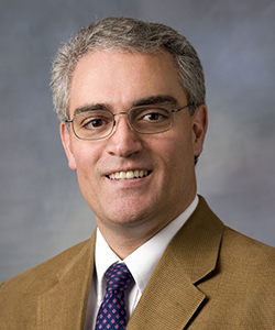Dr. David Corral, MD
