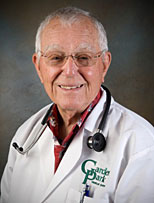 Dr. William Fellows, MD