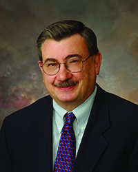 Kenneth J. Pechman, MD, PHD