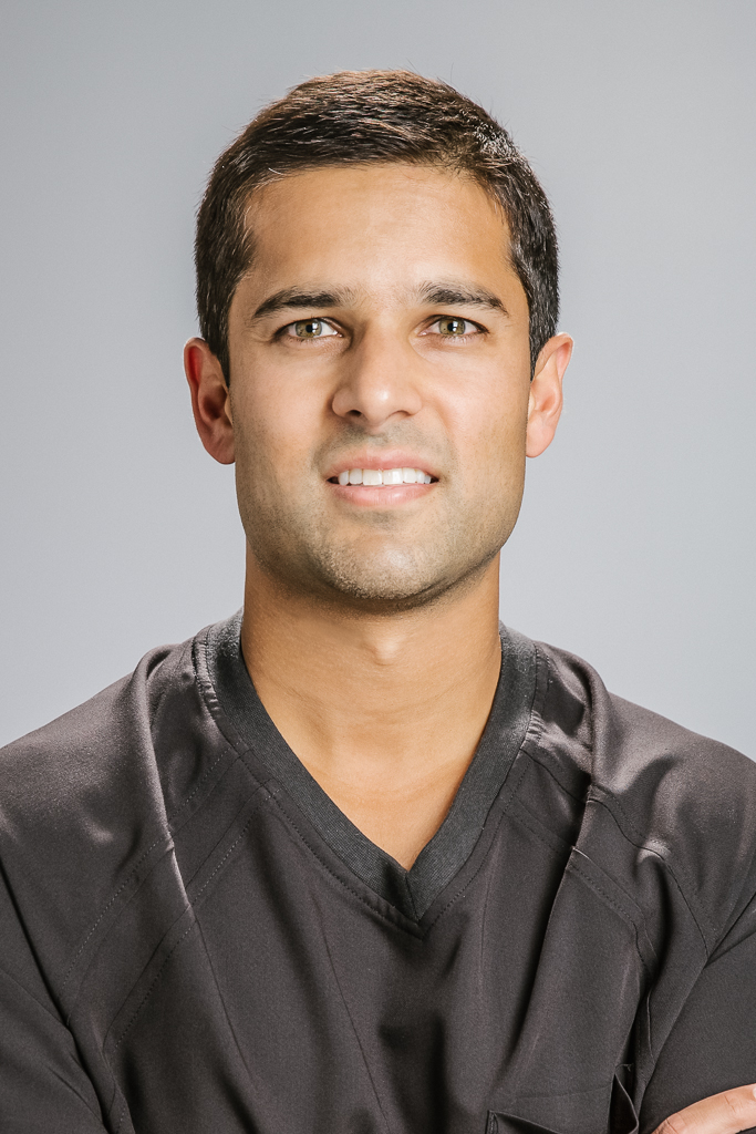 Dr. Anand Shah, MD