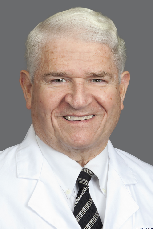 Dr. Robert McEwan, MD