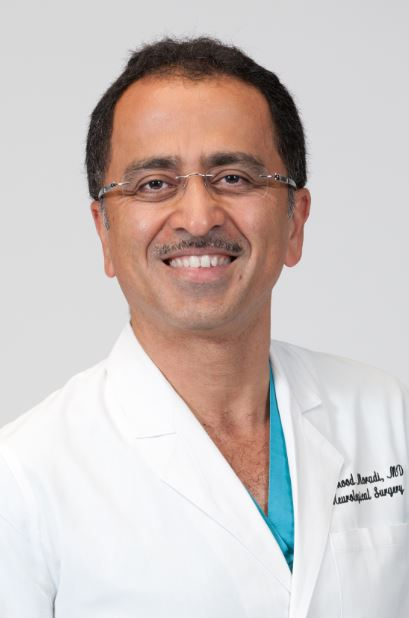 Dr. Mahmood Moradi, MD