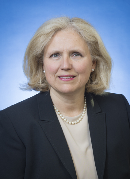 Maria A Georgsson, MD