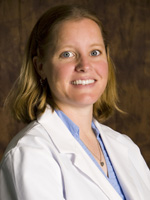 Dr. Christy Pinkham, DO