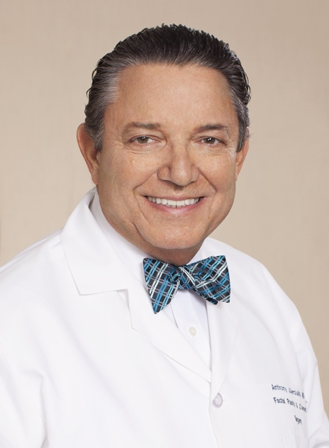 Dr. Anthony Geroulis, MD