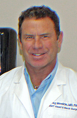 Gregory K Meekin, MD