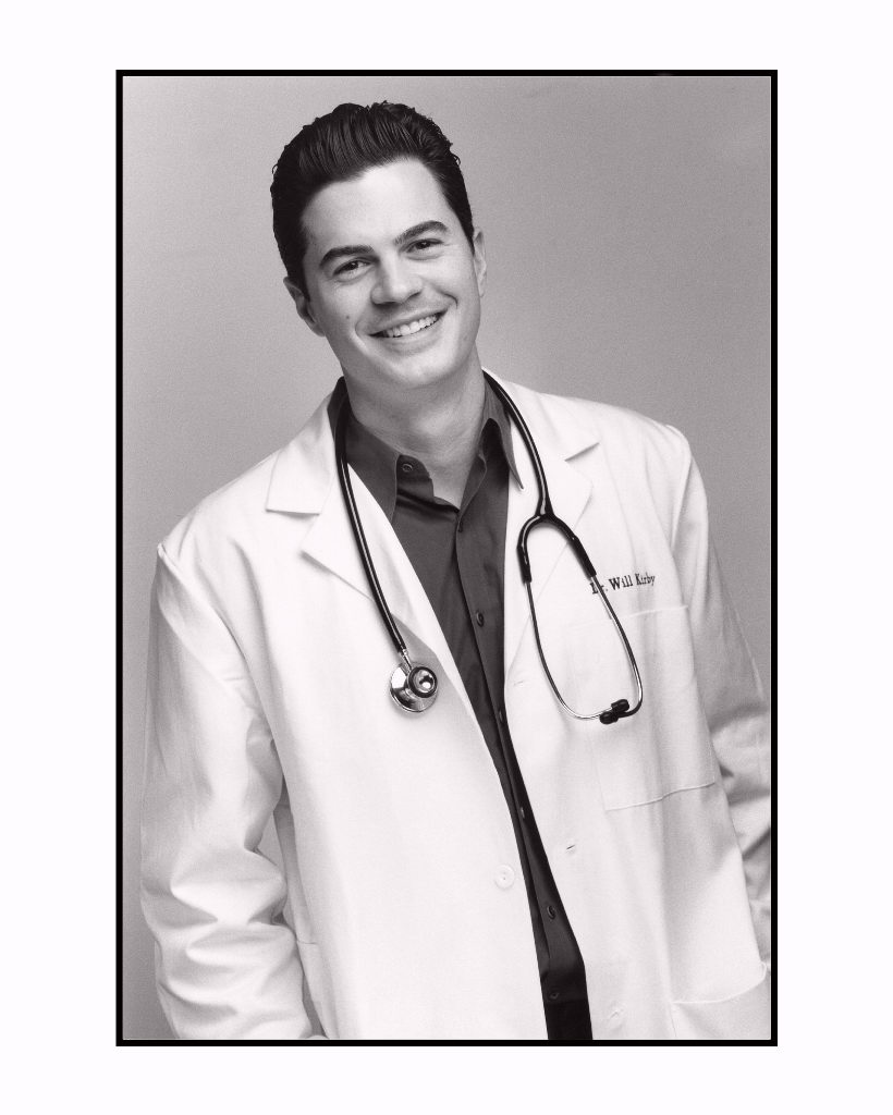 Dr. Will Kirby, DO