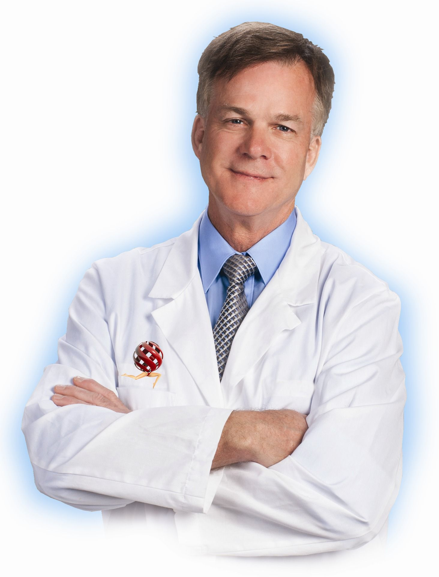 William D Bowers, MD