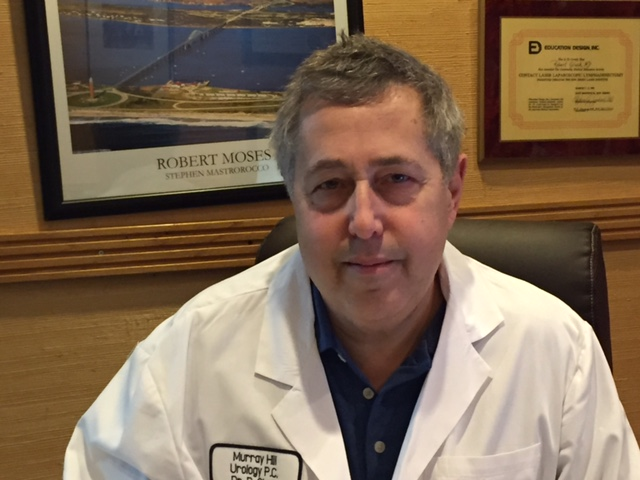Dr. Robert Gluck, MD
