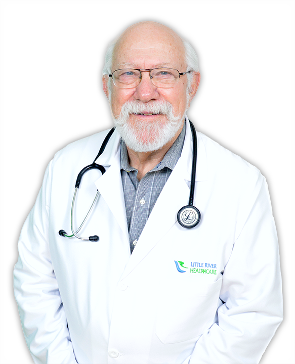 Dr. John Weed, MD