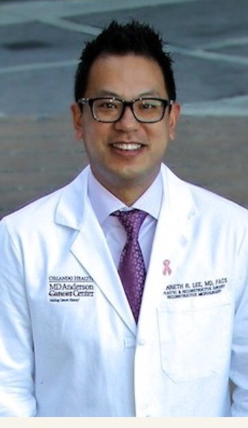 Dr. Kenneth Lee, MD
