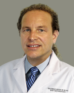 Tobias Moeller-Bertram, MD, PHD