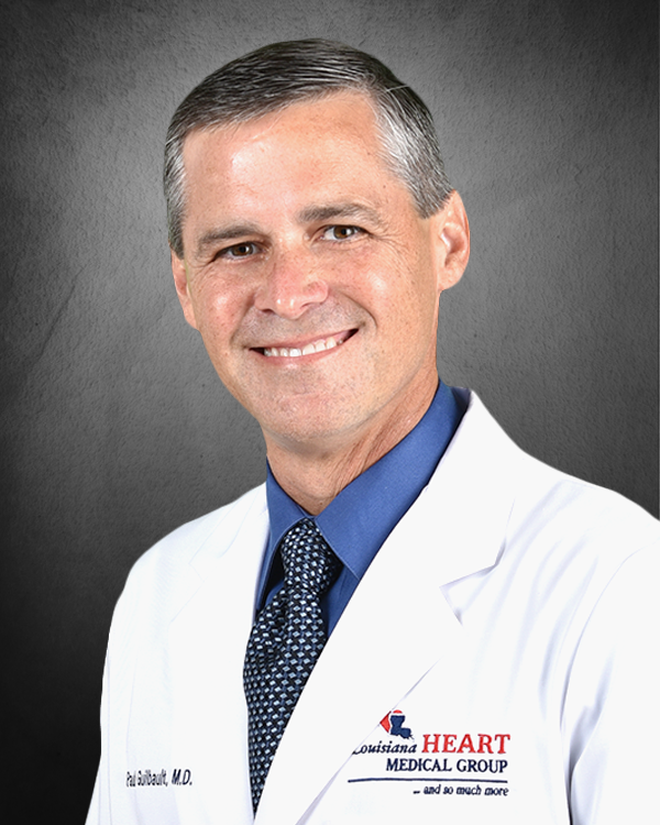 Robert P Guilbault III, MD