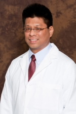 Dr. Thomas Chiu, MD