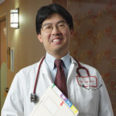 Ted Louie, MD