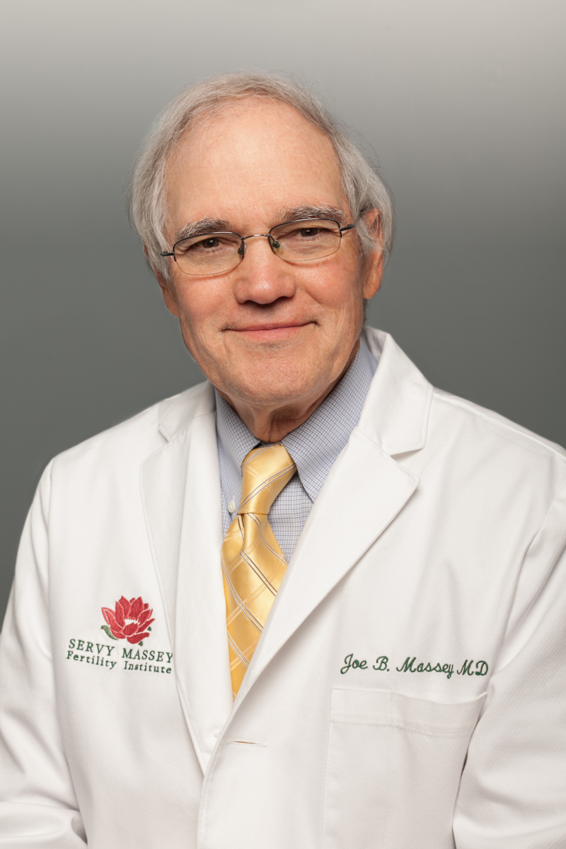 Dr. Joe Massey, MD