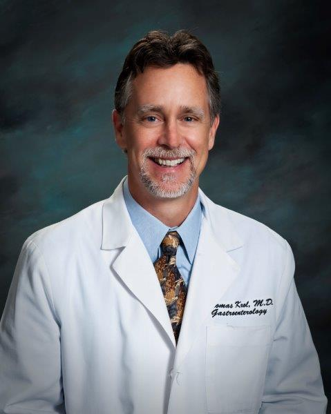 Dr. Thomas Krol, MD