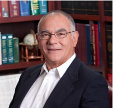 Dr. George Rojas, DO