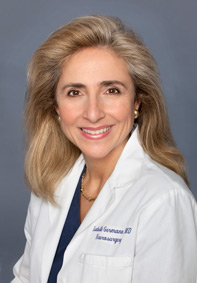 Dr. Isabelle Germano, FACS