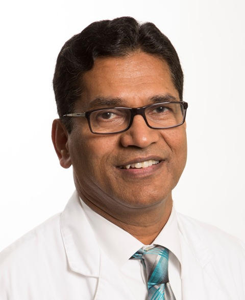 Dr. Jeevith Kanukunta, DO