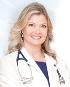 Tracy L Mcelveen, MD