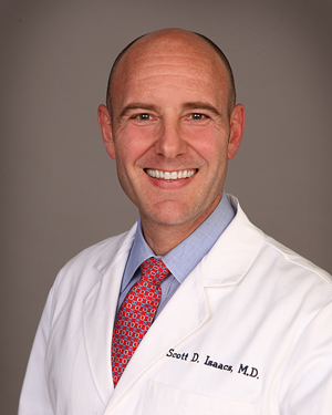 Scott D. Isaacs, FACE, FACP, MD