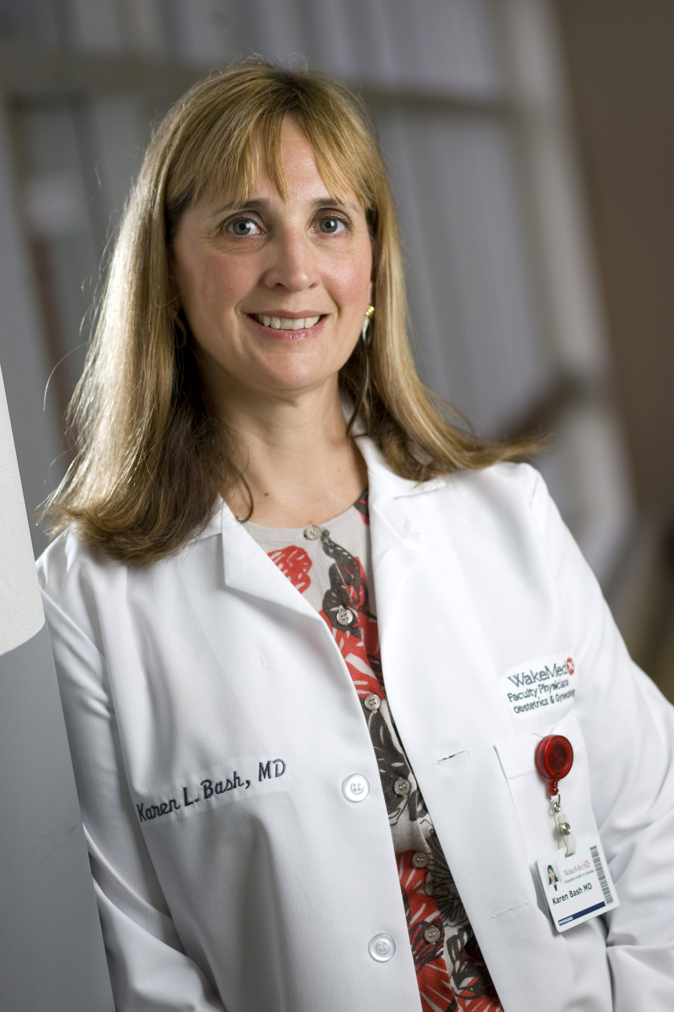 Karen L Bash, MD