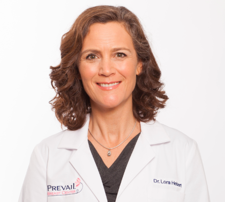 Lora L Hebert, MD