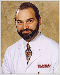 Brian Harkins, MD