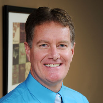Dr. John Peters, MD