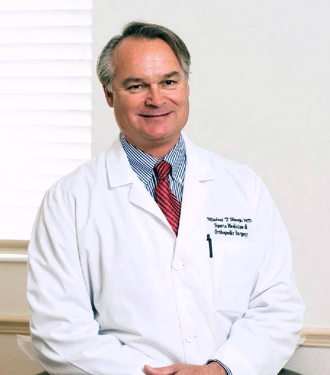 Michael T Havig, MD