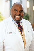 James C Rosser Jr, MD