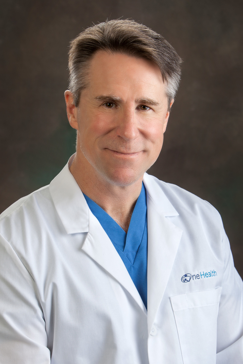Michael S Patterson, MD