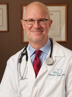 Dr. Michael Drews, FACOG