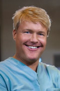 Dr. Kevin Pauza, MD