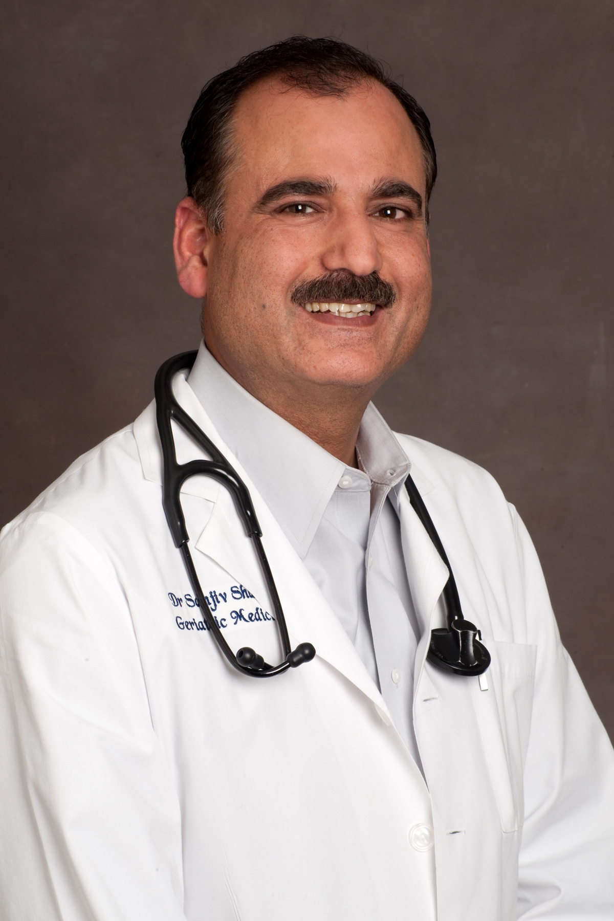 Sanjiv K Sharma, MD