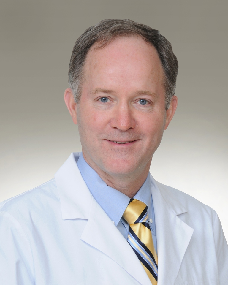 Dr. Neil Griffin, MD